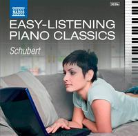 Easy-Listening Piano Classics: Schubert (3CD) by Franz Schubert