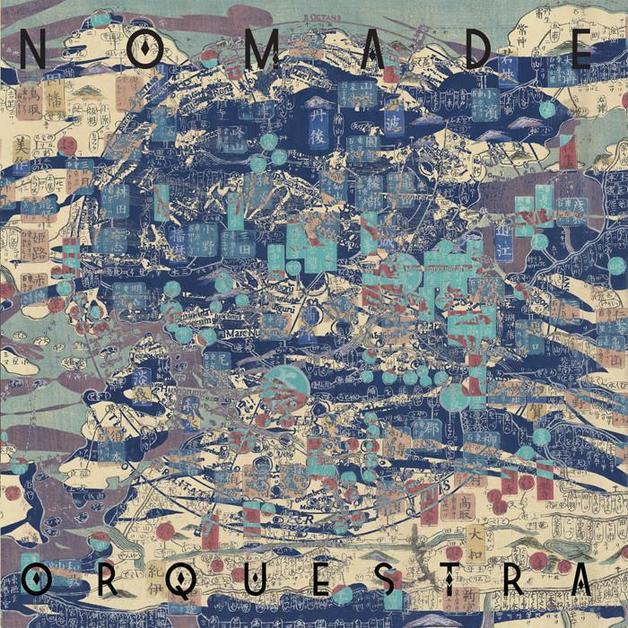 Nomade Orquestra by Nomade Orquestraq