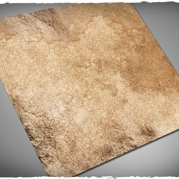 Deep Cut Studio: Wasteland Neoprene Mat (6x3) image