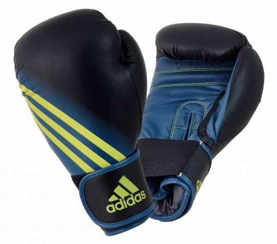 Adidas - 16oz Adi Speed 300 Black/Yellow