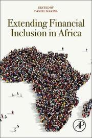 Extending Financial Inclusion in Africa
