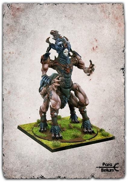 Conquest: Spires Abomination