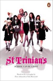 """St Trinian's"" by Pippa Le Quesne image"
