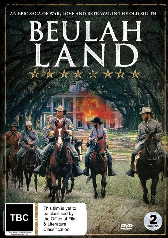 Beulah Land on DVD