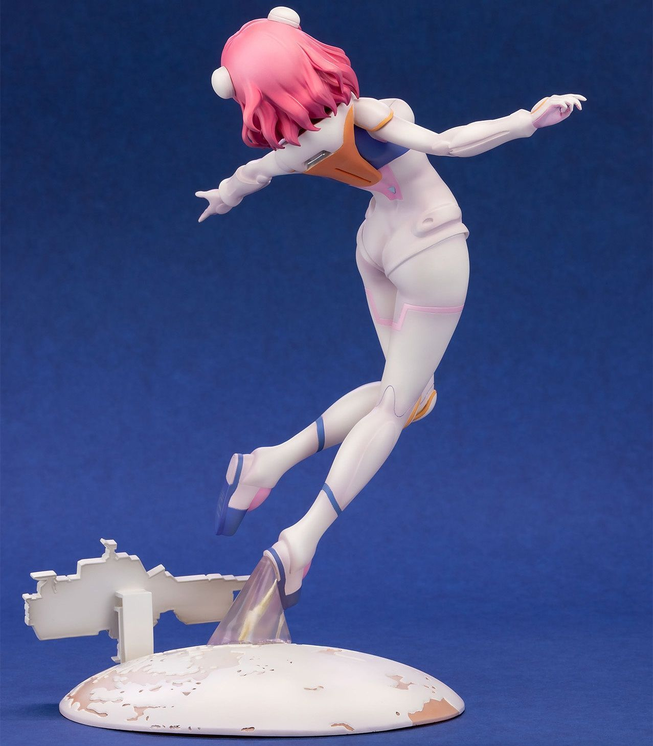 Astra Lost in Space: 1/7 Aries Spring - PVC Figure image