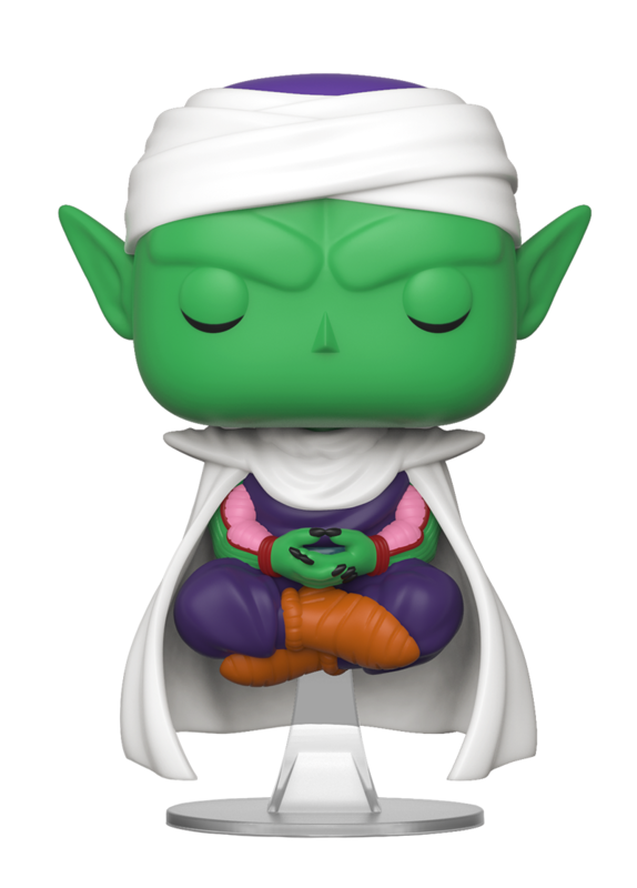 Dragon Ball Z: Piccolo (Lotus Position) - Pop! Vinyl Figure