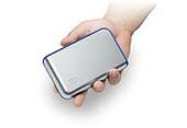 Western DIgital WD 80GB USB2.0 5400rpm 2MB Cache Portable