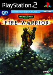 Warhammer 40K: Fire Warrior for PlayStation 2