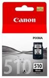 Canon Ink Cartridge - PG510 (Black)