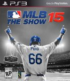 MLB 15: The Show for PS3