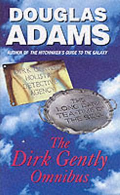 The Dirk Gently Omnibus by Douglas Adams image
