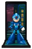 Tamashii Buddies Mega Man X PVC Figure