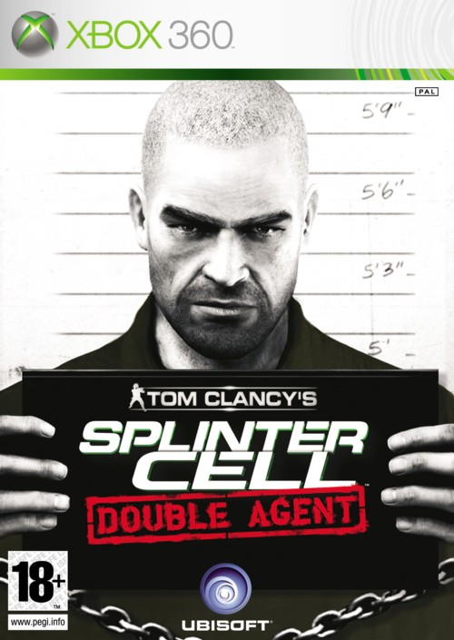Tom Clancy's Splinter Cell: Double Agent for Xbox 360 image