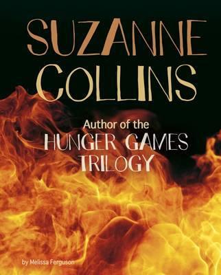 Suzanne Collins by Melissa Ferguson