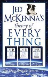 Jed McKenna's Theory of Everything by Jed McKenna