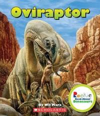 Oviraptor by Wil Mara image