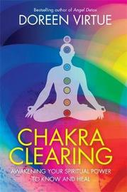 Chakra Clearing by Doreen Virtue image