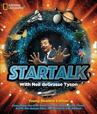 StarTalk (Young Adult Abridged Edition) by Neil deGrasse Tyson