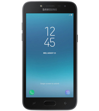 Samsung Galaxy J2 Pro 16GB - Black