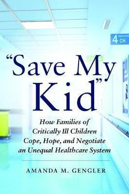 """Save My Kid"" by Amanda M. Gengler image"