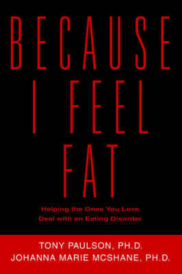 Because I Feel Fat by Johanna Marie McShane image