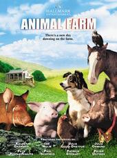 Animal Farm on DVD