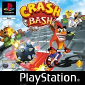 Crash Bash Platinum for