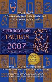 Super Horoscope by Margarete Beim