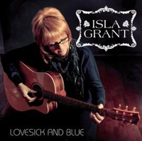 Lovesick And Blue by Isla Grant