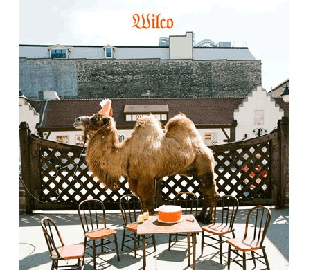 Wilco (The Album) by Wilco