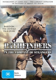Pathfinders on DVD