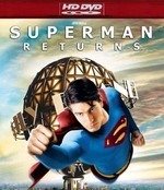 Superman Returns on HD DVD
