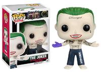Suicide Squad - Joker (Shirtless) Pop! Vinyl Figure