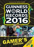 Guinness World Records Gamer's Edition 2016 by Various ~