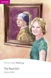 Easystart: The Pearl Girl by Stephen Rabley image