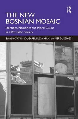 The New Bosnian Mosaic by Elissa Helms image
