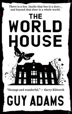 The World House by Guy Adams image