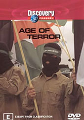 Discovery Channel - Age Of Terror (2 DVDs) on DVD