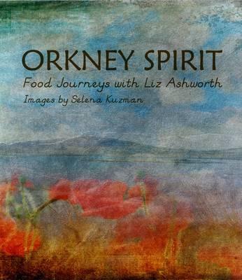 Orkney Spirit by Liz Ashworth image
