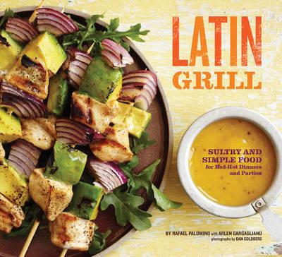 Latin Grill by Rafael Palomino