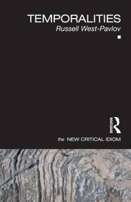 Temporalities by Russell West-Pavlov