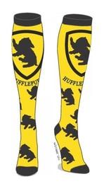 Harry Potter: Hufflepuff - Knee High Socks