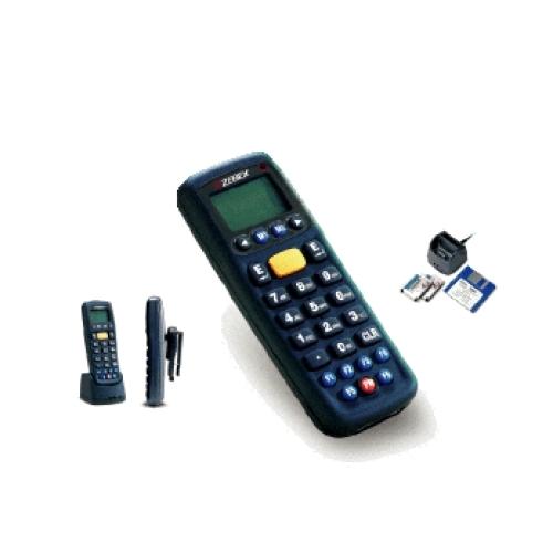 Zebex PDL-20 Laser Portable Data Terminal 2048K image