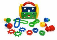 Tolo: Tool Box - Playset image