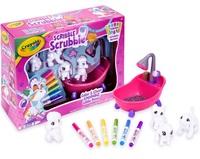 Crayola: Scribble Scrubbie Pets! - Scrub Tub Playset