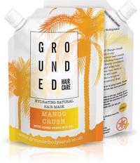 Grounded Hair Mask - Mango Crush (100ml)