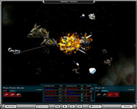 Galactic Civilizations II: Dread Lords for PC Games image