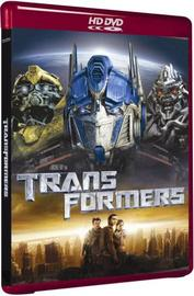 Transformers - Special Edition (2 Disc) on HD DVD image