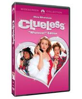 Clueless: 'whatever!' Edition on DVD