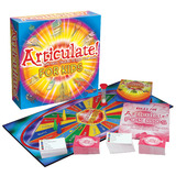 Articulate for Kids - The Fast Talking Description game